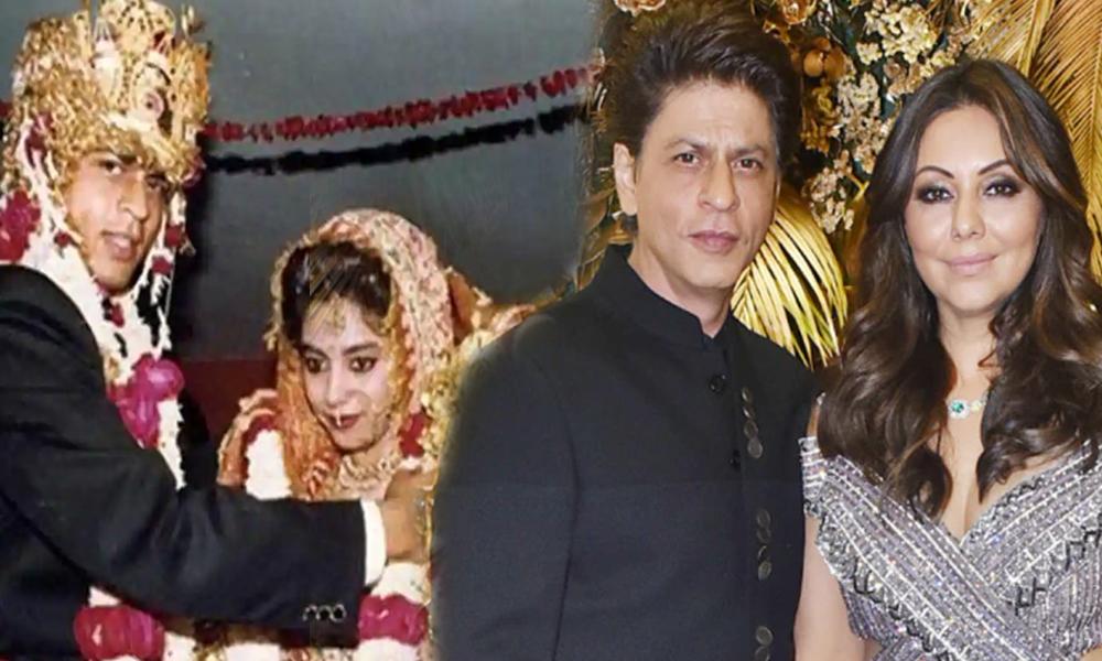 میں گوری خان کیلئے پاگل ہوجاؤں گا، شاہ رخ خان