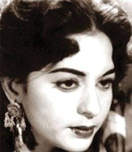 مشرقی حُسن سے مالا مال، پُروقار اداکارہ ''صبیحہ خانم''