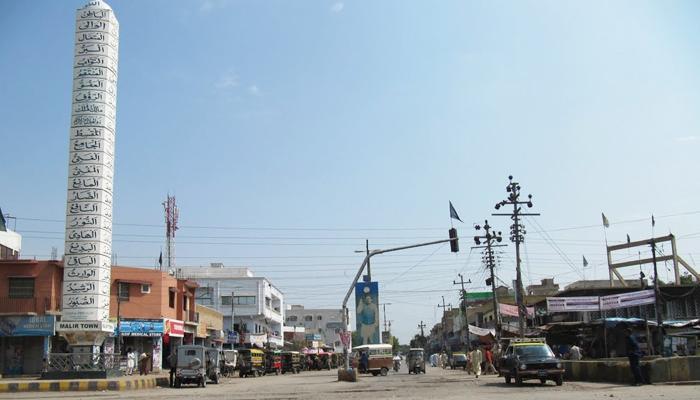 کراچی: ضلع کورنگی اور ملیر میں بھی اسمارٹ لاک ڈاؤن کی تجویز