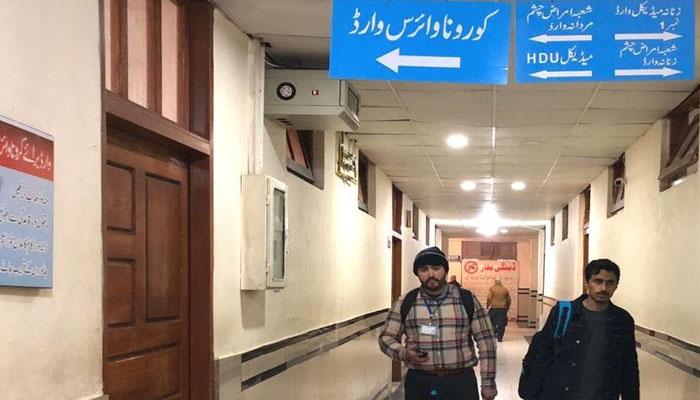 کراچی کے نجی اسپتالوں میں کتنے کورونا مریض جاں بحق ہوئے؟