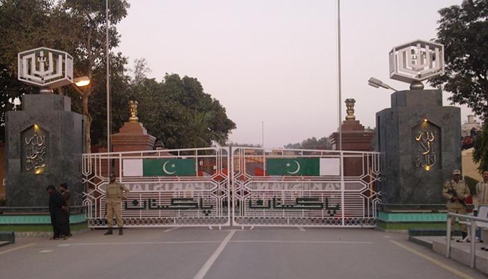 پاک بھارت سرحد کو آج تین دن کیلئے کھول دیا جائے گا، وزارت داخلہ