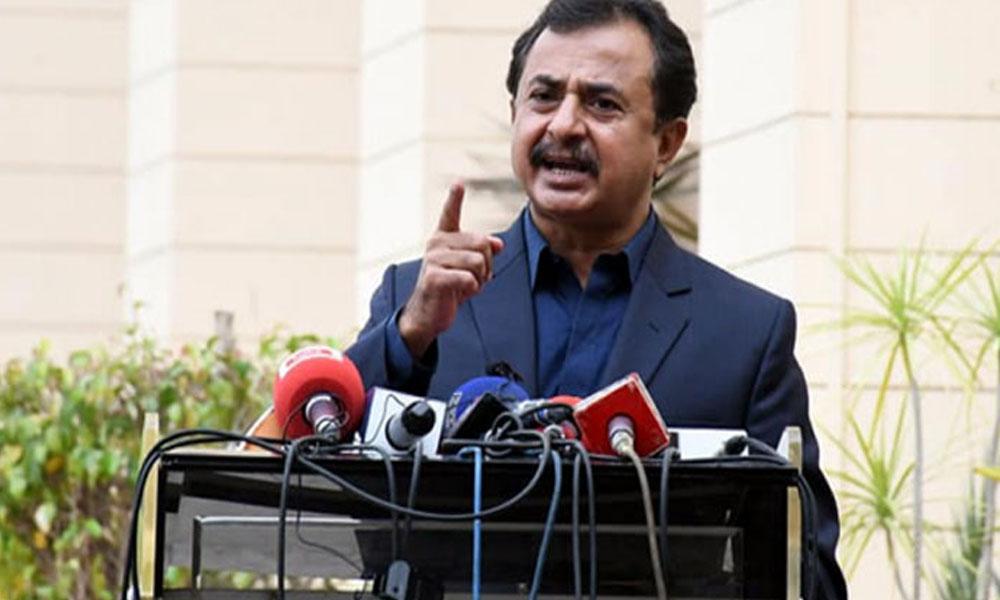 سندھ کے وزیر ہر شعبے کی بات کرتے ہیں لیکن اسکولز کی فکر نہیں، حلیم عادل شیخ
