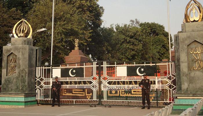 لاہور : 250 بھارتی باشندے واہگہ بارڈر کے ذریعہ پاکستان سے بھارت پہنچ گئے