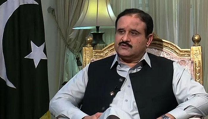 پنجاب کابینہ نے سالٹ رینج نیشنل پارک بنانے کی منظوری دیدی