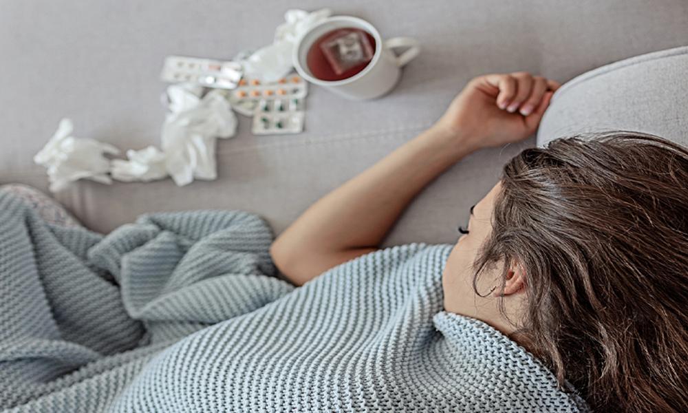 وبا کے دوران بخار کا علاج گھر میں کیسے کریں؟