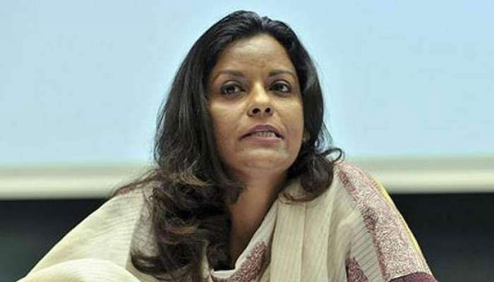 وزیراعظم کے بیان سے پاکستان کی ساخت بری طرح متاثر ہوئی، نفیسہ شاہ
