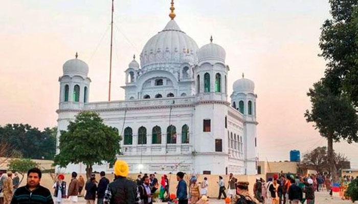 پاکستان کا29 جون سے کرتار پور راہدری کھولنے کا اعلان