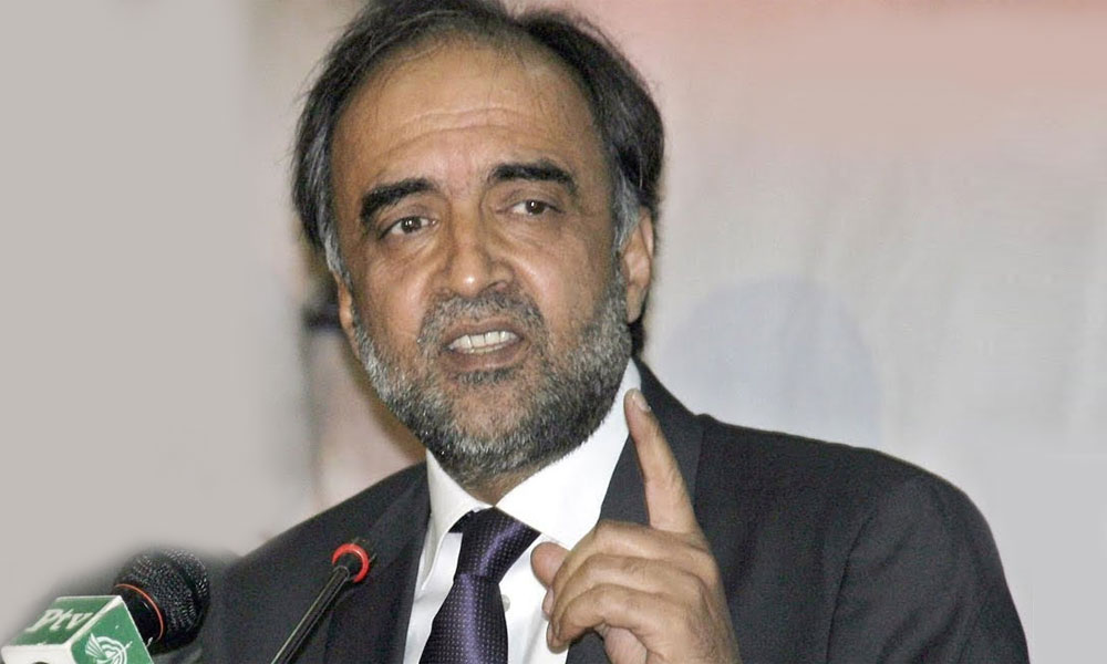 25 روپے اضافے سے آئل مافیا کو اربوں کا فائدہ پہنچایا گیا: کائرہ