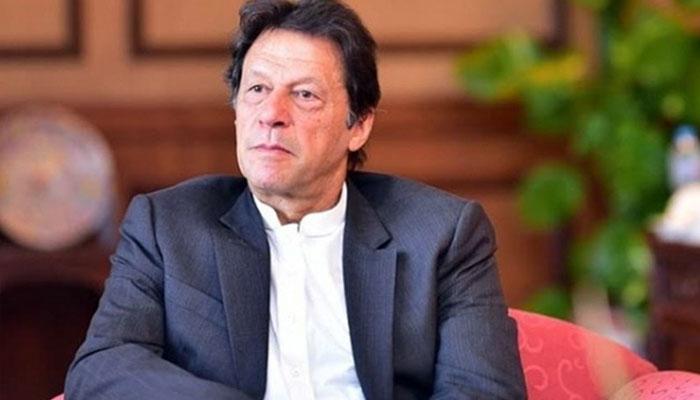 فخر ہے کہ میری ٹیم نے کورونا بحران میں میری مدد کی:عمران خان