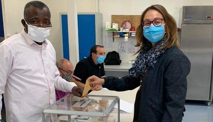 فرانس، بلدیاتی انتخابات کے دوسرے راؤنڈ کیلئے پولنگ کا سلسلہ جاری