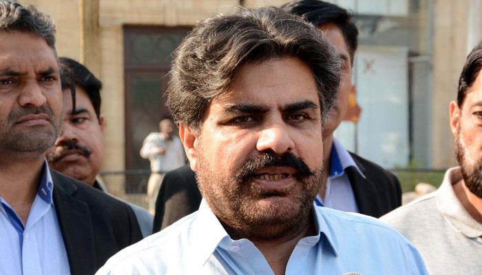 کوئی نئی گاڑی نہیں لی جائےگی: ناصر حسین شاہ