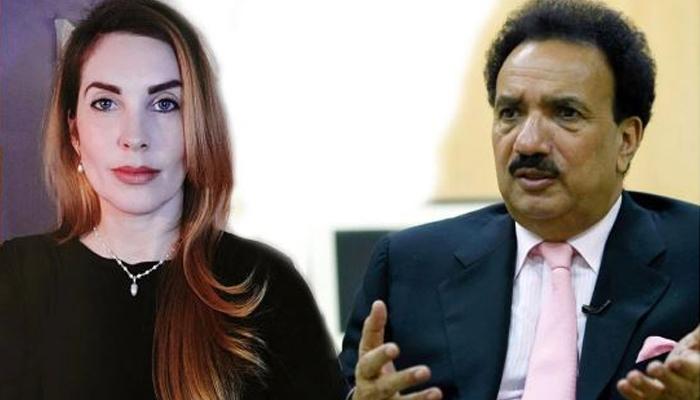 اسلام آباد پولیس کا رحمٰن ملک کیخلاف مقدمے سے انکار