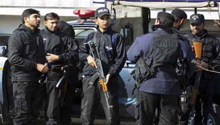 پشاور:CTD اور حساس ادارے کا آپریشن ،دہشت گردی کا منصوبہ ناکام
