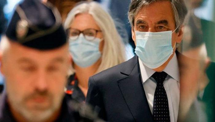 سرکاری خزانے میں خردبرد، فرانس کے سابق وزیراعظم نااہل، قید وجرمانہ عائد