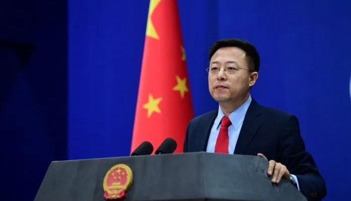 پاکستان اسٹاک ایکسچینج پر دہشت گرد حملہ، چین کی مذمت