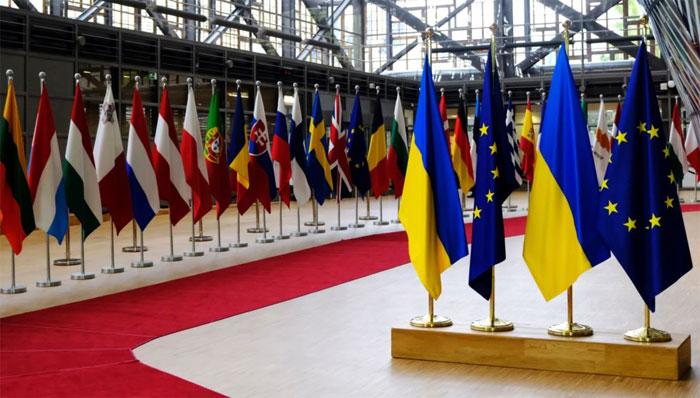 یورپی یونین کا روس پر معاشی پابندیوں میں مزید 6 ماہ کا اضافہ