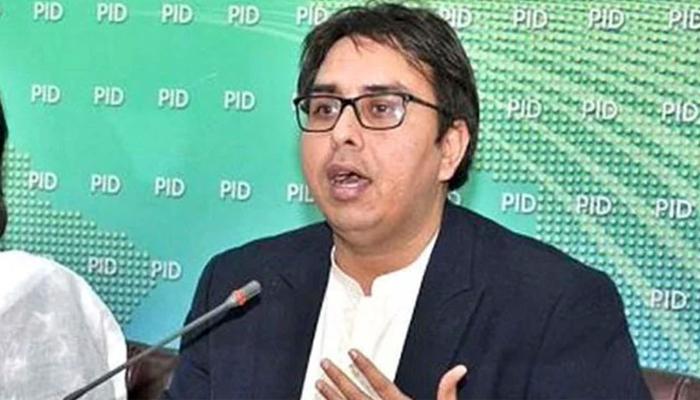 عمران خان کا وژن وہ ہے جسے دنیا آج فالو کر رہی ہے، شہباز گل