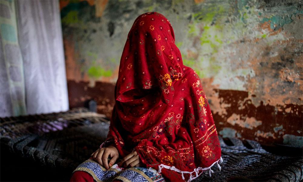 گوجرانوالہ: دولہا نے شادی کے ایک روز بعد دلہن بیچ دی
