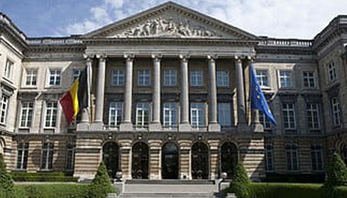 بیلجئین فیڈرل پارلیمنٹ کی اسرائیل کے خلاف قرارداد منظور