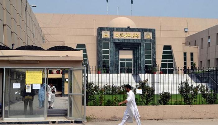 پشاور ہائیکورٹ کا شاہی اور وزیر باغ سے تجاوزات ہٹانےکا حکم