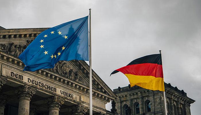جرمنی آج یورپین یونین کی صدارت سنبھالے گا