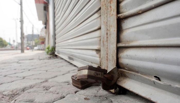 لاہور، تاجروں نے بند مارکیٹیں کھولنے کا اعلان کردیا