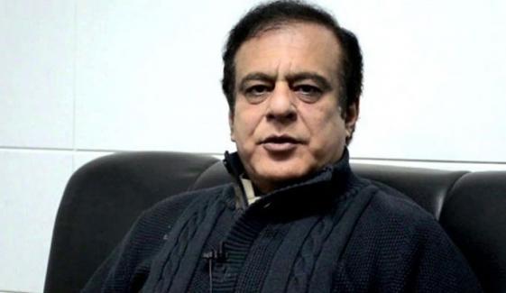 'فیصل واوڈا کے الفاظ کا جواز دینا نہیں چاہتا'