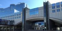 یورپین پارلیمنٹ سے کمپیوٹر، ٹیبلٹس و دیگر سامان چوری