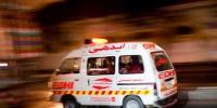 کراچی: گارڈن میں گاڑی پر فائرنگ، 2 افراد ہلاک