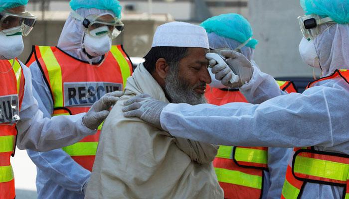 خیبرپختونخوا، ہیپاٹائٹس کا اسپتال کورونا مریضوں کیلئے مختص