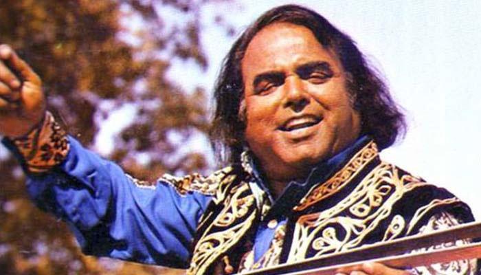 عظیم لوک فنکار عالم لوہار کی 41ویں برسی