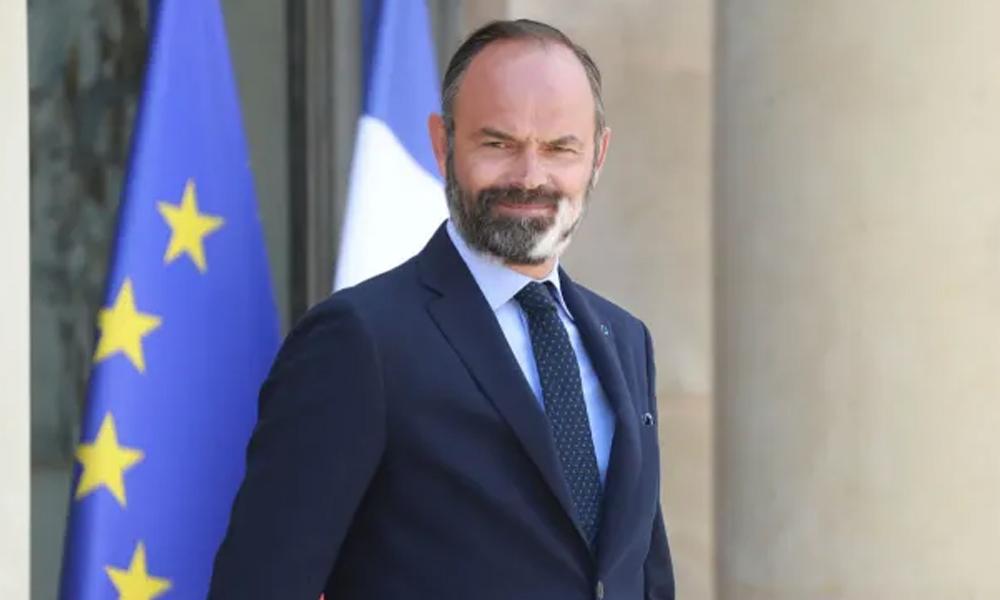 فرانسیسی وزیراعظم کابینہ سمیت مستعفی