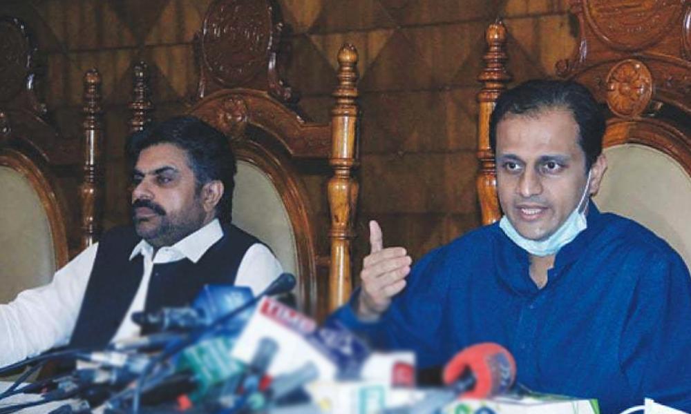 بلاول بھٹو پاکستان کے عوام کی ترجمانی کرتے ہیں،مرتضیٰ وہاب