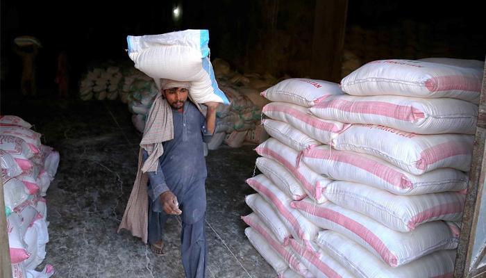 فلور ملز مالکان نے پنجاب حکومت کی گندم اجرا پالیسی مسترد کردی