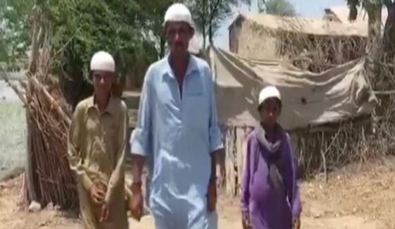 بدین میں نومسلم خاندانوں اور ہندو برادری میں مذہبی رواداری مثال بن گئی