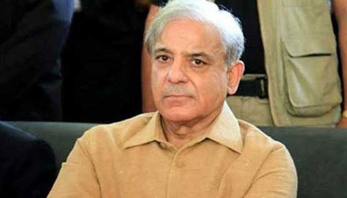 شاہ محمود کے اسپتال منتقل ہونے پر شہباز شریف کا اظہار تشویش