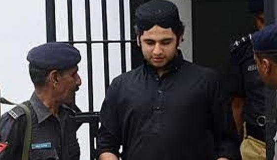 شاہزیب قتل کیس، ملزم شاہ رخ جتوئی کا پروڈکشن آرڈر جاری