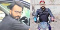 کراچی: پولیس کانسٹیبل کے قتل کا مقدمہ CTD تھانے میں درج