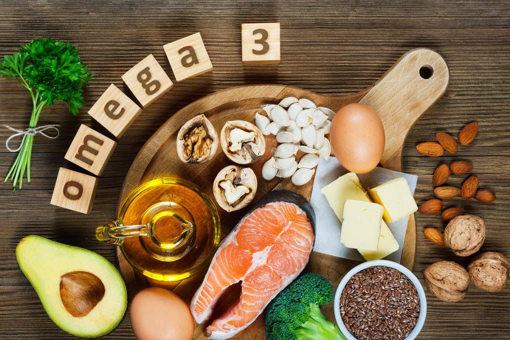 بہتر بینائی کیلئے 5 خصوصی غذائیں
