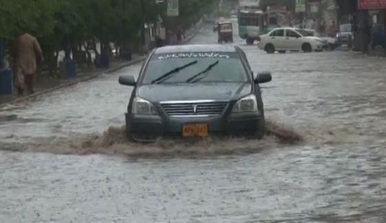 کراچی: کل سے مون سون بارشیں شروع
