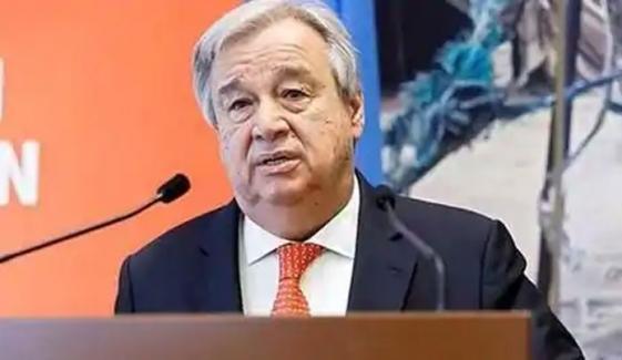 اقوام متحدہ کی کورونا سے متعلق غلط اطلاعات روکنے کی اپیل