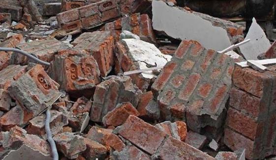 بھارت: موم بتی کی فیکٹری میں دھماکا، 8 افراد ہلاک