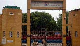 سندھ، جیلوں میں 1196 قیدی کورونا کا شکار