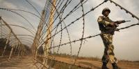 بھارتی فوج کی کنٹرول لائن پر بلااشتعال فائرنگ، شہری زخمی