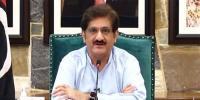 سندھ: 24 گھنٹوں میں کورونا کے 2222 نئے کیسز