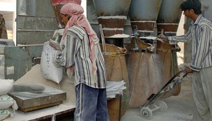 پشاور میں آٹے کی قیمتوں میں اضافہ