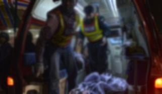 لاہور:موٹر سائیکل سواروں کی گاڑی پر فائرنگ ،2 افراد قتل