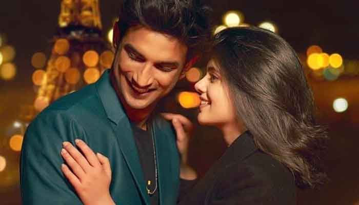 سوشانت سنگھ کی آخری فلم 'دل بیچارہ' کا ٹریلر جاری