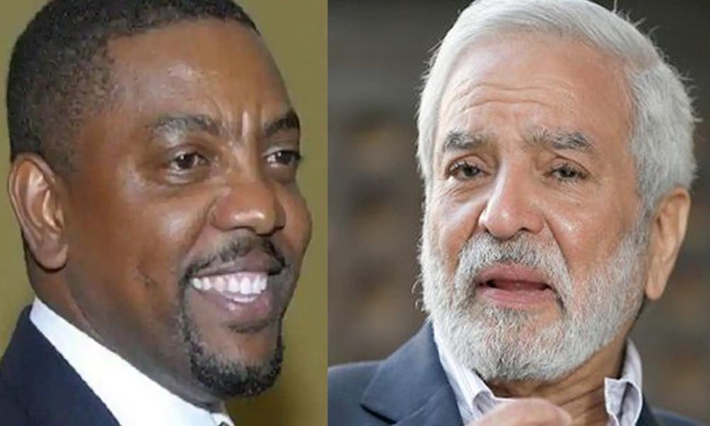 ICC چیئرمین کا انتخاب، ڈیو کیمرون کا احسان مانی سے رابطہ