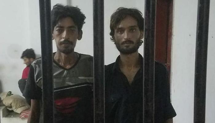 کراچی میں اسٹریٹ کرائم، صرف خواتین کو نشانہ بنانے والے گروہ کے ملزمان گرفتار